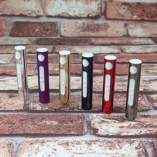 מצת אלקטרוני יוקרתי – עיצוב סיגריה