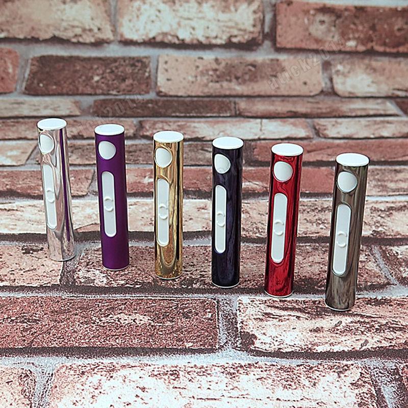 מצת אלקטרוני יוקרתי - עיצוב סיגריהתמונה של