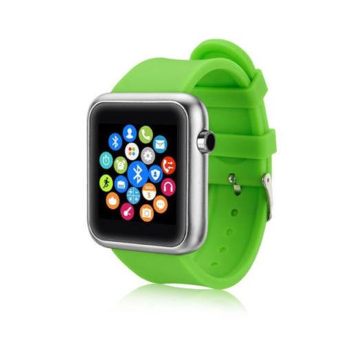 שעון חכם דגם S68