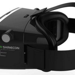 משקפי מציאות מדומה תלת מימד