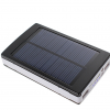 מטען סולארי נייד לסמארטפון 30000mAh