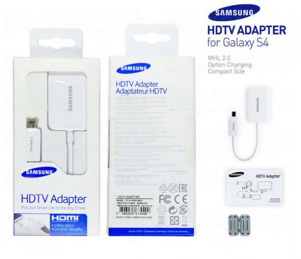 כבל HDMI מקורי לסמסונג