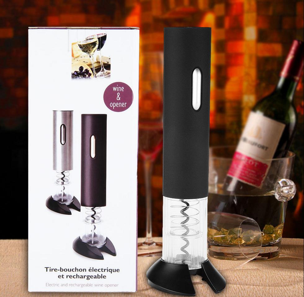 פותחן יין חשמליתמונה של