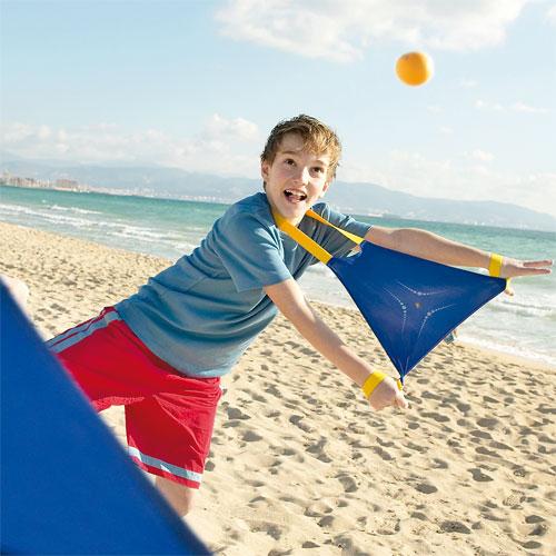 משחק חופים פלינגו Flingo
