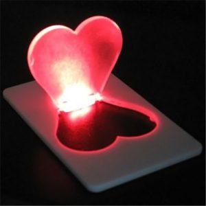 מנורת לב