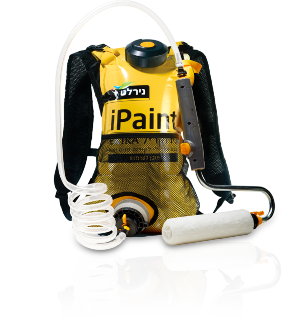 IPaint kit נירלט