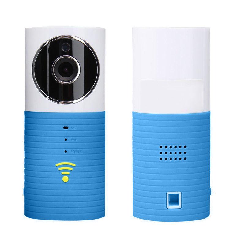 מצלמת אבטחה HD עם חיבור WIFI לביתתמונה של